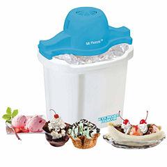 Elite Test Ice Cream Maker