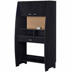 South Shore Reevo Desk Hutch