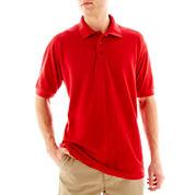 Dickies® Short-Sleeve Polo Shirt