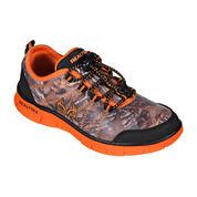 Realtree® Eagle Boys Slip-On Sneakers - Little Kids/Big Kids