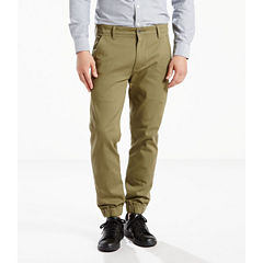 Levi's Chino Jogger Stretch Pants