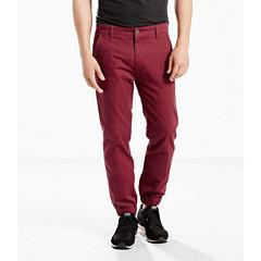 Levi's Chino Jogger Stretch Pants