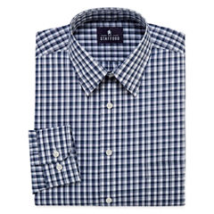 Stafford® Travel Performance Super Shirt - Big & Tall