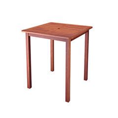 Miramar Bar Height Patio Table