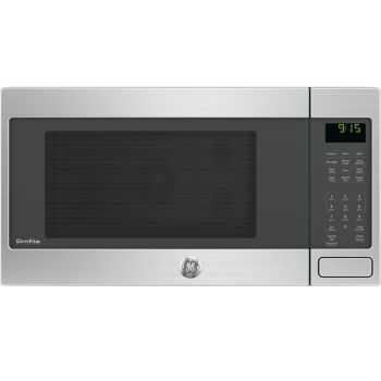 GE Profile Series Countertop Convection Microwave Oven