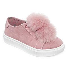 Okie Dokie Lil Kimya Girls Sneakers