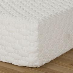 South Shore Somea Basic Memory Foam Mattress
