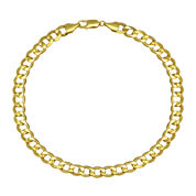 10K Yellow Gold 9