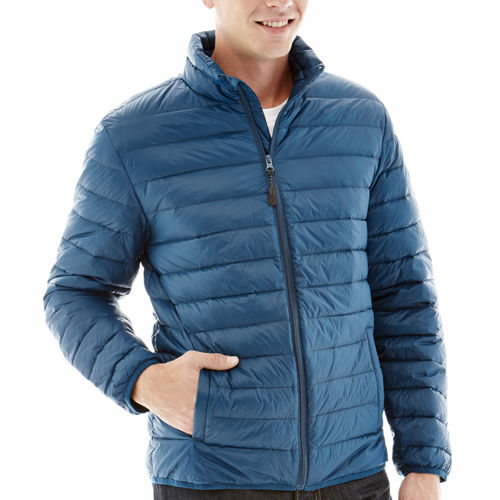 Xersion Midweight Mens Jacket