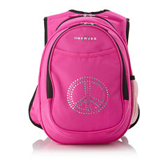 Obersee® Peace Kids All-In-One Backpack with Cooler