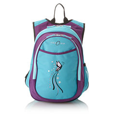 Obersee® Butterfly Kids All-In-One Backpack with Cooler