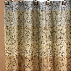 Miramar Shower Curtain