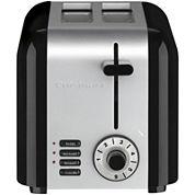 Cuisinart® 2-Slice Hybrid Toaster