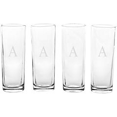 Cathy's Concepts Engravable Island Shooter Glass