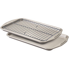 Circulon® 3-pc. Nonstick Cookie Pan Bakeware Set