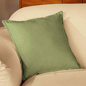 SURE FIT® Cotton Duck Decorative Pillow