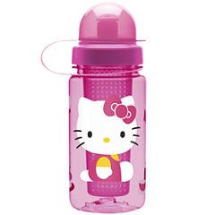 Zak Designs® Hello Kitty 15½-oz. Healthy by Design Infuser Bottle