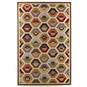 Signature Design By Ashley Rectangle Accent Rug