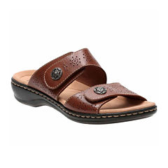 Clarks Leisa Zeme Womens Sandal