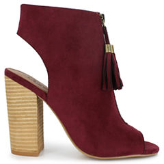 Just Dolce By Mojo Moxy Marion Womens Shooties