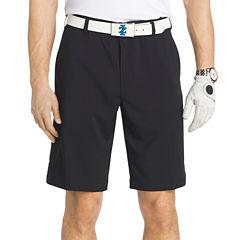 IZOD Golf Cargo Shorts- Big & Tall