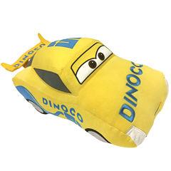 Disney Cars 3 Cruz Pillow