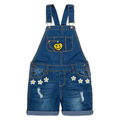 Vgold Shortalls - Big Kid