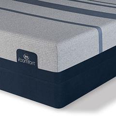 Serta iComfort Blue Max 5000 Elite Luxury Firm Memory Foam -  Mattress Only