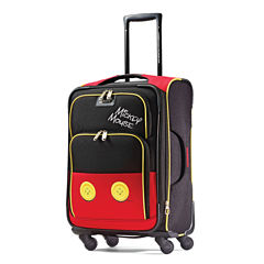 American Tourister 21 Inch Lightweight Luggage