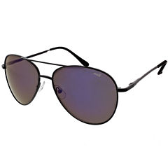 Avia Full Frame Aviator UV Protection Sunglasses