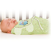 Summer Infant® SwaddleMe® - Sweet Owl
