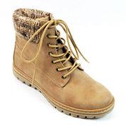 Modelista Kicks Womens Work Boots