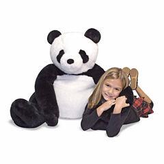 Melissa & Doug® Panda Plush