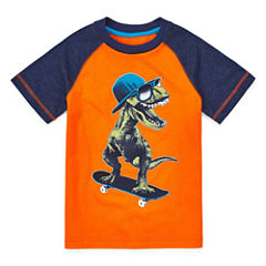 Arizona Graphic T-Shirt-Preschool Boys