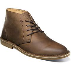 Nunn Bush Galloway Mens Dress Boots