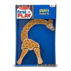 Melissa & Doug® Giraffe Grasping Toy