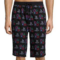 Playstation Knit Pajama Shorts