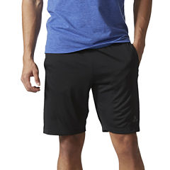 adidas Knit Workout Shorts