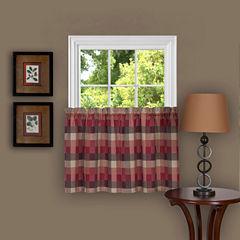 Harvard Grommet-Top Kitchen Curtains