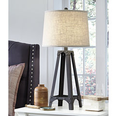 Signature Design by Ashley® Satchel Table Lamp