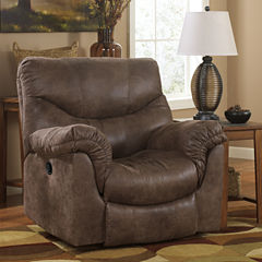 Signature Design by Ashley® Holton Rocker Recliner