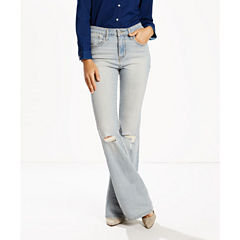 Levi's® High-Rise Flare Jeans