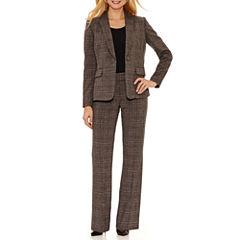 Chelsea Rose Long Sleeve Jacket or Straight Pant