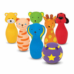 Melissa & Doug® Bowling Friends