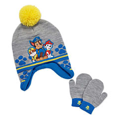 Boys 2-pc. Paw Patrol Cold Weather Set-Toddler
