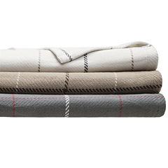 Woolrich Wilton Yard Dyed Blanket