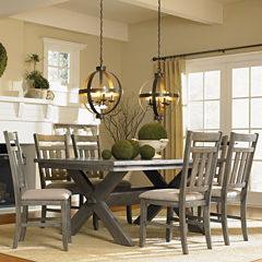 Haverford 7-pc. Dining Set