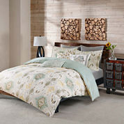 INK+IVY Nia 3-pc. Comforter Mini Set & Accessories