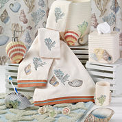 Avanti® Seabreeze Bath Collection