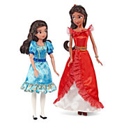 Disney® Elena or Isabel Classic Doll